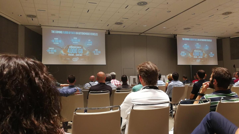 Presentazione Antares