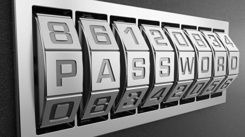 Gestione delle password condivise