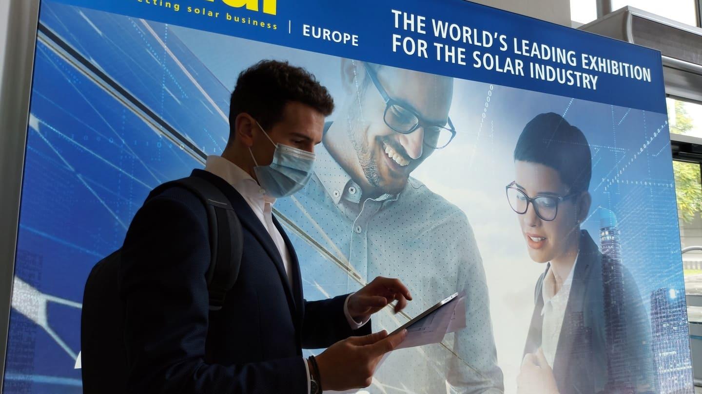 Antares alla Intersolar Europe, la fiera di riferimento per il fotovoltaico